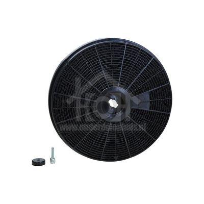 Bosch Filter Koolstoffilter LU18152FF01, DHU670UFF01 00665713
