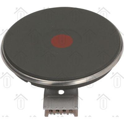 Ego Kookplaat dicht 145mm 1500 W 4 kon. 4 mm rand 1314463020