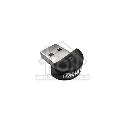 Ewent USB Bluetooth ontvanger Receiver 10 mtr class II Ultra compact, 2.0 EW1085