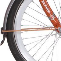 Alpina spatb stang set 20 GP oranje