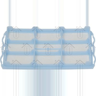 Bosch Filter VS08 in houder VS63A2310, BSG8180101 00578863