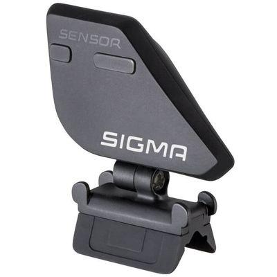 Sigma sensor STS trapfreq Topline