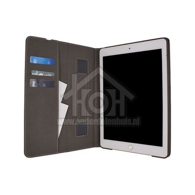 Mobilize Book Case Folio Case Black Apple iPad Pro 10.5 23560