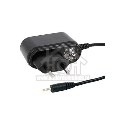 Spez Oplader Pin connector, 5V Xiron/TomTec Excellent 7 2, Excellent 8, ATP-7483 20882