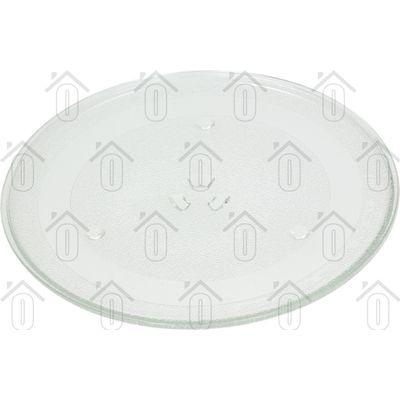 Samsung Glasplaat Draaiplateau 32cm CE 95.M9245-CK95 CK99FS CE117, CE107MST, CE1071, CK910