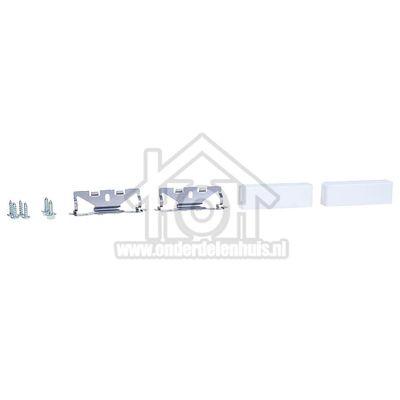 Liebherr Inbouwset Montageset, deur GI9232, ICB3166 9086486