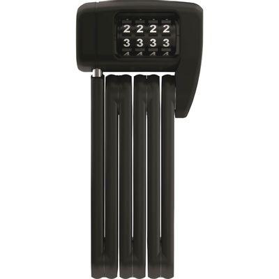Abus vouwslot Bordo Combo Lite Mini 6055C/60 black SR