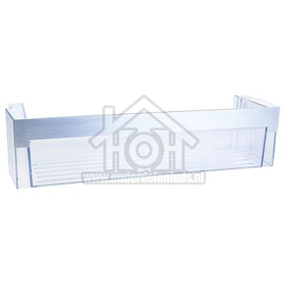 Bosch Flessenrek Transparant KI2426F30, KI8413D30 00747863