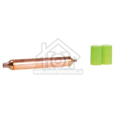 Universeel Filter v. compressor 10 gr.2 weg R 134 2,2-6,5 372239