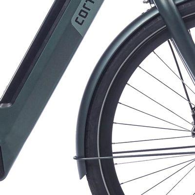 Cortina v spatb 28 E-Nite dark green matt