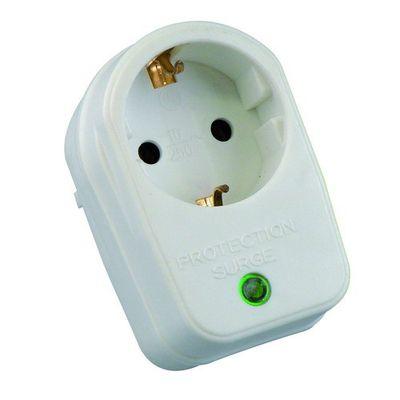 Overspanningsbeveiliging 1V, RA Met Controle Lampje