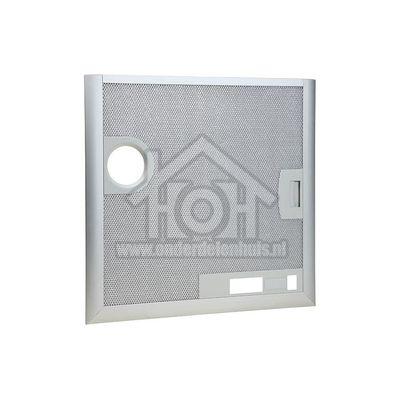 Bosch Filter Metaalfilter DHL755B05, LB775640, DHL755B04, DHL775B/05 00365478