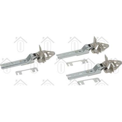 Bosch Scharnier kort metaal -PER 3- inbouwapparaten 00268699