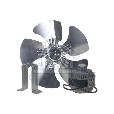 Universeel Motor ventilator 16 W diverse modellen 080016RFS