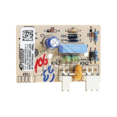 Beko Print Van verlichting DC7230, DCU8332 2966930100