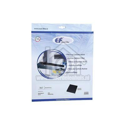 Ikea Filter Koolstoffilter Long Life, Type 31 Nyttig Fil 950 484000008787
