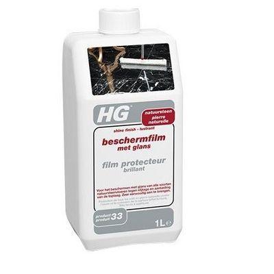 HG Reiniger Natuursteen beschermfilm HG product 33 201100100