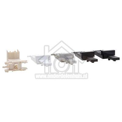 Bosch Schakelaar Set, Aan/Uit Schakelaar + Klemmen SN26M500EU, SN45M530EU 00615357