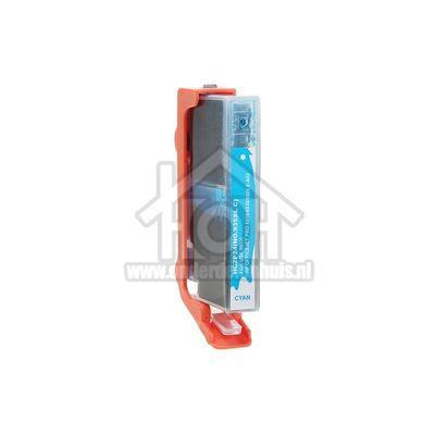 Easyfiks Inktcartridge No. 935 XL Cyan Officejet Pro 6230, 6810, 6812 C2P24AE