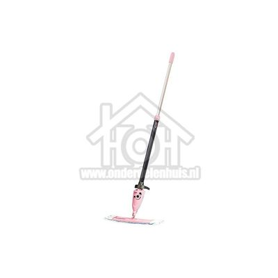 Numatic Mop Spraymop roze Hetty SM 40 629349