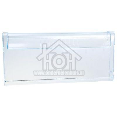 Bosch Frontpaneel voor bak vriezer GS30UF157, GS22KF156 00663721