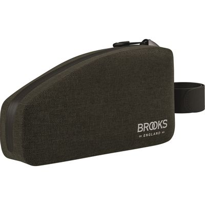 Brooks frametas Scape Top Tube black