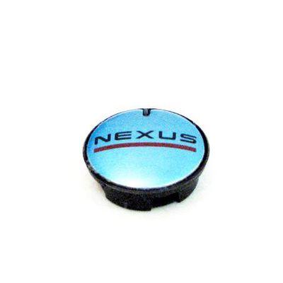 Shimano 65P98040 Indicator Nexus 3V zilver