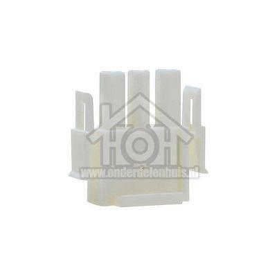 Bosch Stekker Voor ventilatorm tbv. de 2.05.49.27-* 00020466