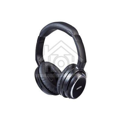 Foto van Marmitek Hoofdtelefoon BoomBoom 577, Bluetooth Hifi hoofdtelefoon 25008322