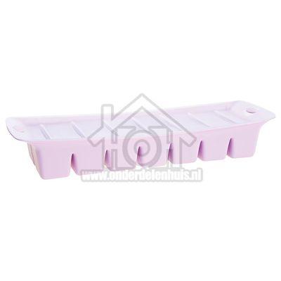 WPRO Bakje Voor ijsblokjes Voor grote ijsklontjes 484000008554