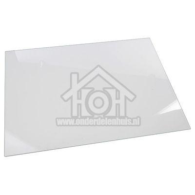 Liebherr Glasplaat 455x330mm GN185320, GN191320 7271460