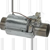 Whirlpool Verwarmingselement 2040W -cilinder- doorstr. GSF4862,GSF5344 484000000610