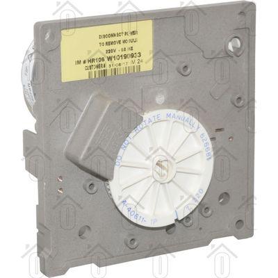 Whirlpool Motor Module ijsmaker KGN7050, ART720, ARZ740 482000008812