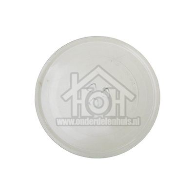 Bosch Glasplaat Draaiplateau 245mm HF15M561, HMT75M650 00662071