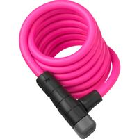 Abus kabelslot Primo 5510K/180 pink SCMU