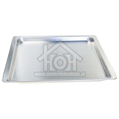 Bosch Bakplaat Aluminium E1554A0, CF132550, CF28850 00438155