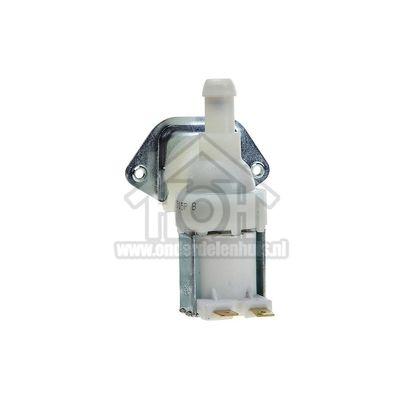 Whirlpool Inlaatventiel Enkel, haaks AGB024, AGH327, AGB011 481928128225