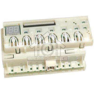 Bosch Module in behuizing SE34562-SGS4692-SGS4662 00481560