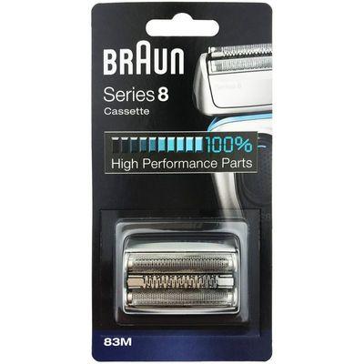 Braun Scheerblad Series 8 83M Cassette series 8 4210201199281