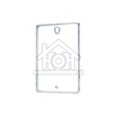 Mobilize Back Cover Gelly Case Clear Samsung Galaxy Tab S4 10.5 2018 24637