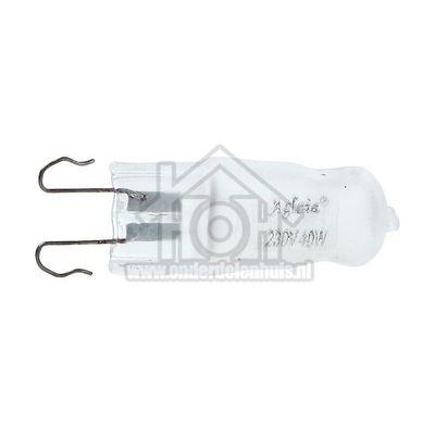Samsung Lamp Halogeen steek 40W 230V G9 CQ1570U, DX6292KUU DE4700040B