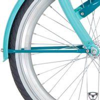 Alpina spatb stang set 20 Clubb turquoise