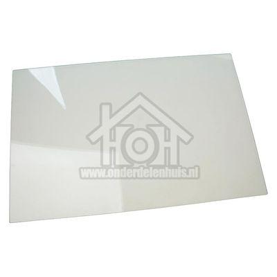 Liebherr Glasplaat 410x269mm IC301320A, IGS161420A 7271678