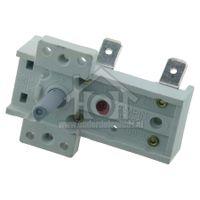 Zanussi Thermostaat radiator -16 ampere- ZK 715-ZK 920-ZK 1220 7010103
