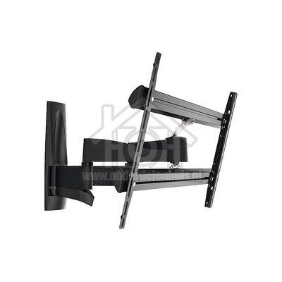 Vogels Muursteun LED/LCD Wandsteun, Draai- en Kantelbaar, Zwart Schermformaat 40 t/m 65