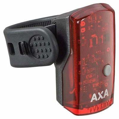 Axa achterlicht usb oplaadbaar