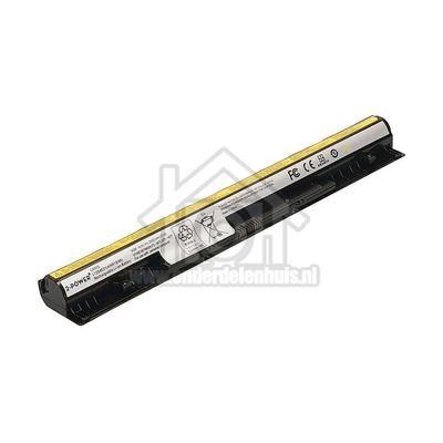 2-Power Accu Accu 14.4V 2600mAh Lenovo IdeaPad Z710 CBI3445A