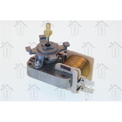 Whirlpool Motor Ventilator met waaier AKZ230WH, AKZ676NB 481236118492
