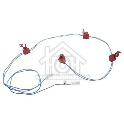 Pelgrim Schakelaar Ontstekingschakelaar 4x GK635, HG6292BA, HG6211BA 286923