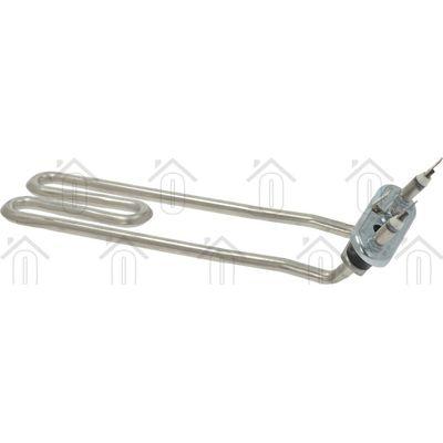 Bosch Verwarmingselement 1900W met gat en knik WD12D520, WVD24520, WD12D420 00644801